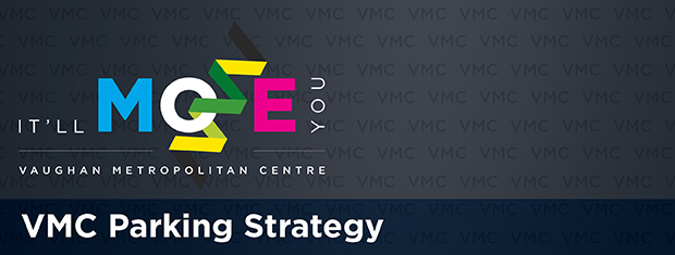 VMC Parking Strategy banner